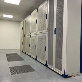 Data Centre and Close Control Systems